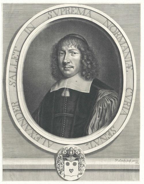 Sallet, Alexander