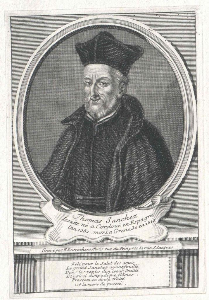 Sánchez de Avila, Tomás