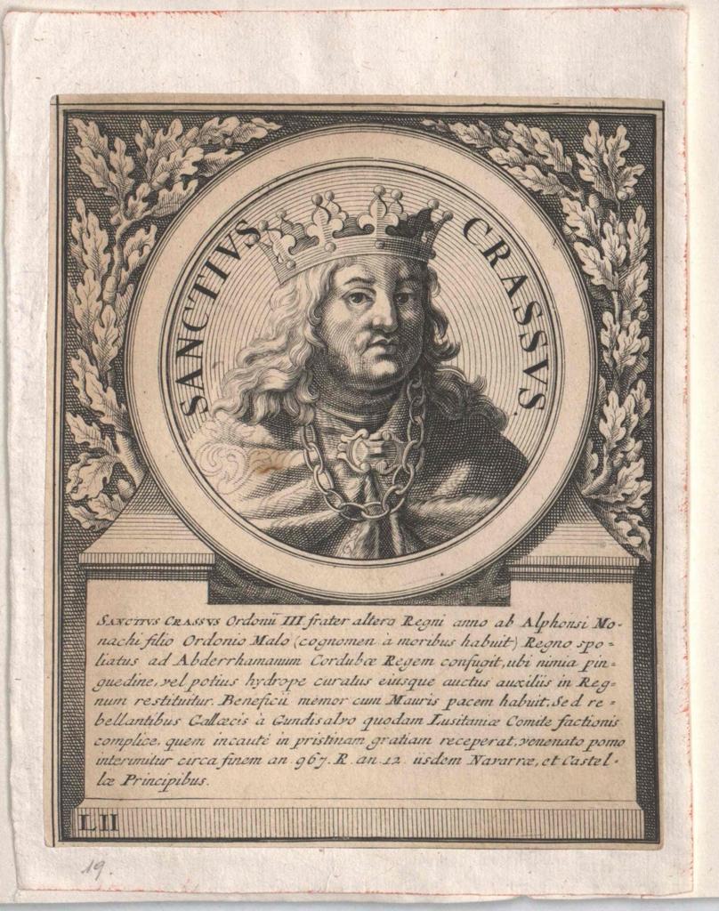 Sancho I., König von León
