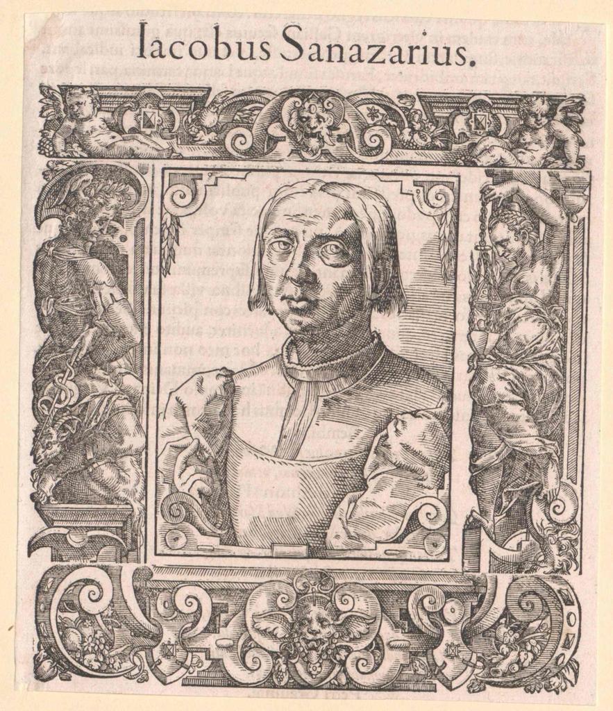 Sannazaro, Jacopo
