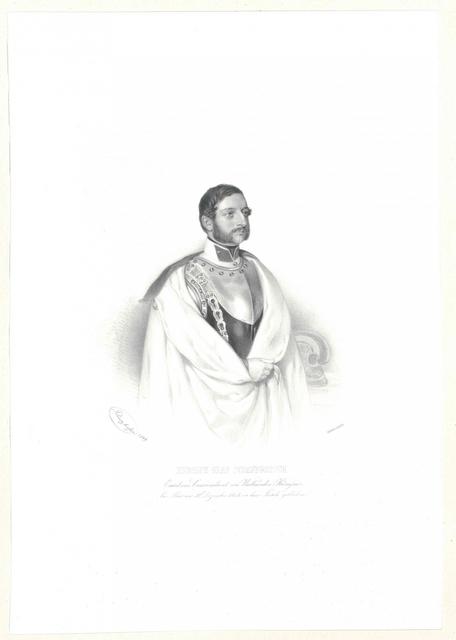 Schaffgotsch, Rudolf Gotthardt Graf