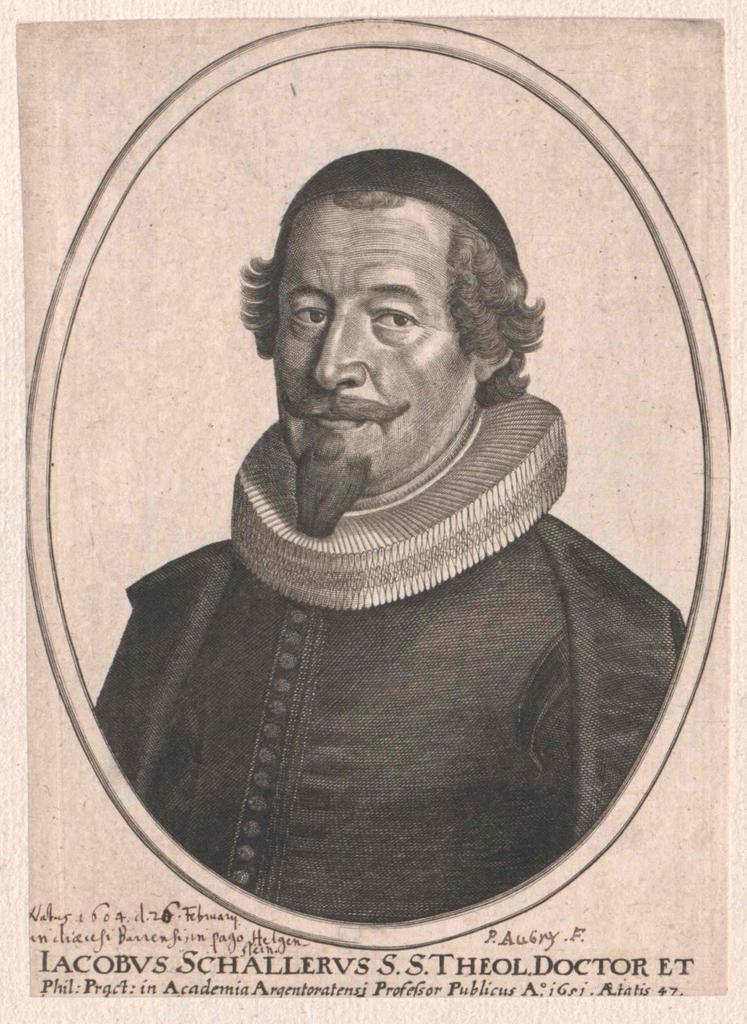 Schaller, Jakob