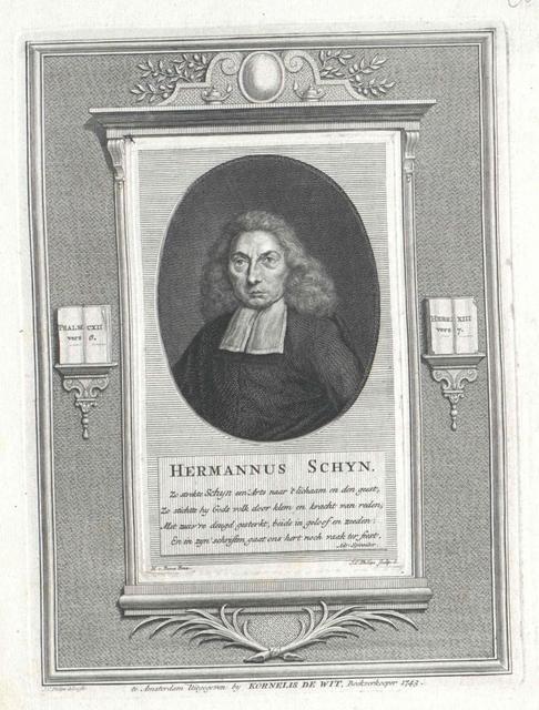Schijn, Hermanus