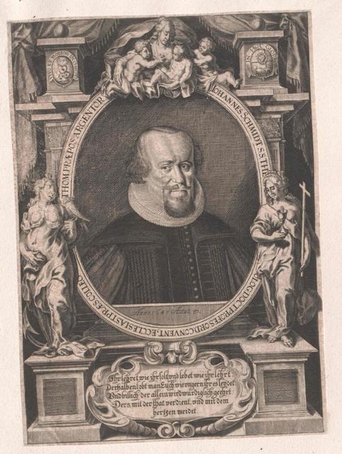 Schmidt, Johann