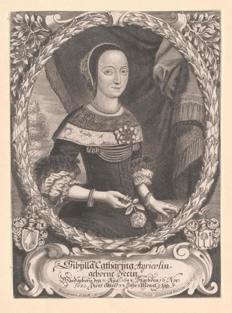 See, Sibilla Katharina
