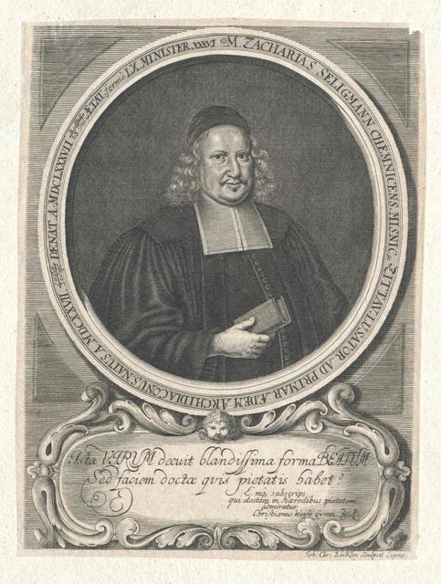 Seligmann, Zacharias