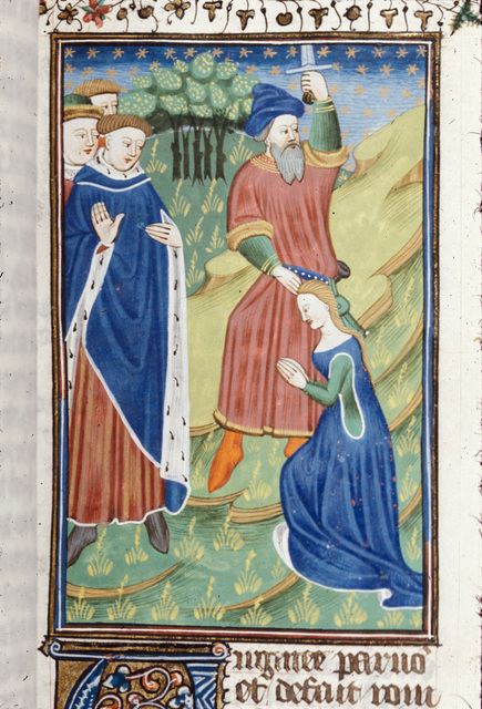 Semiamira from BL Royal 16 G V, f. 115v