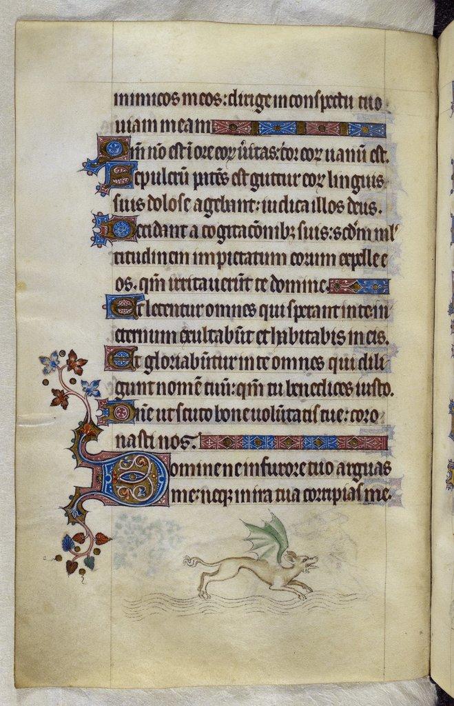 Serra from BL Royal 2 B VII, f. 88v