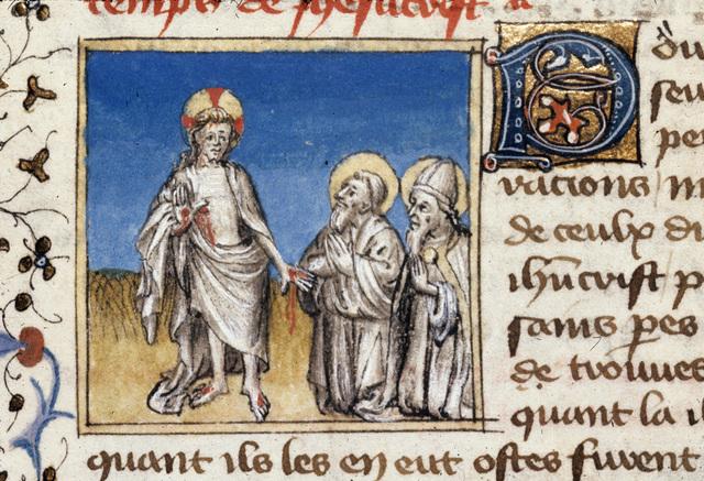 Simeon from BL Royal 20 B IV, f. 153v