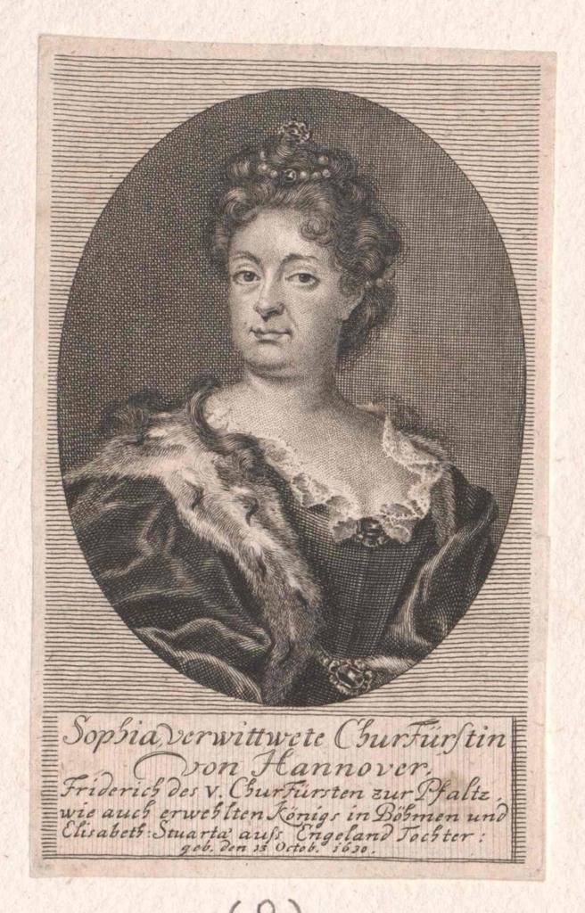 Sophie, Prinzessin von der Pfalz