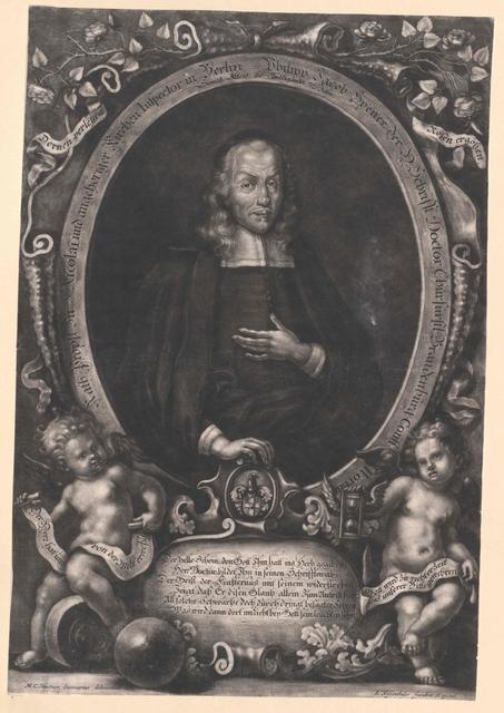 Spener, Philipp Jakob