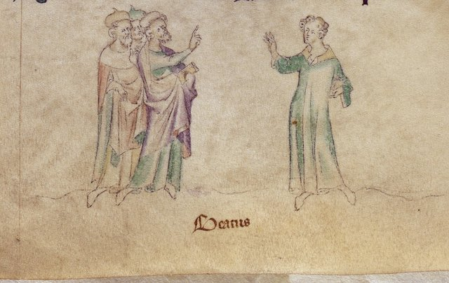 Stephen from BL Royal 2 B VII, f. 233v