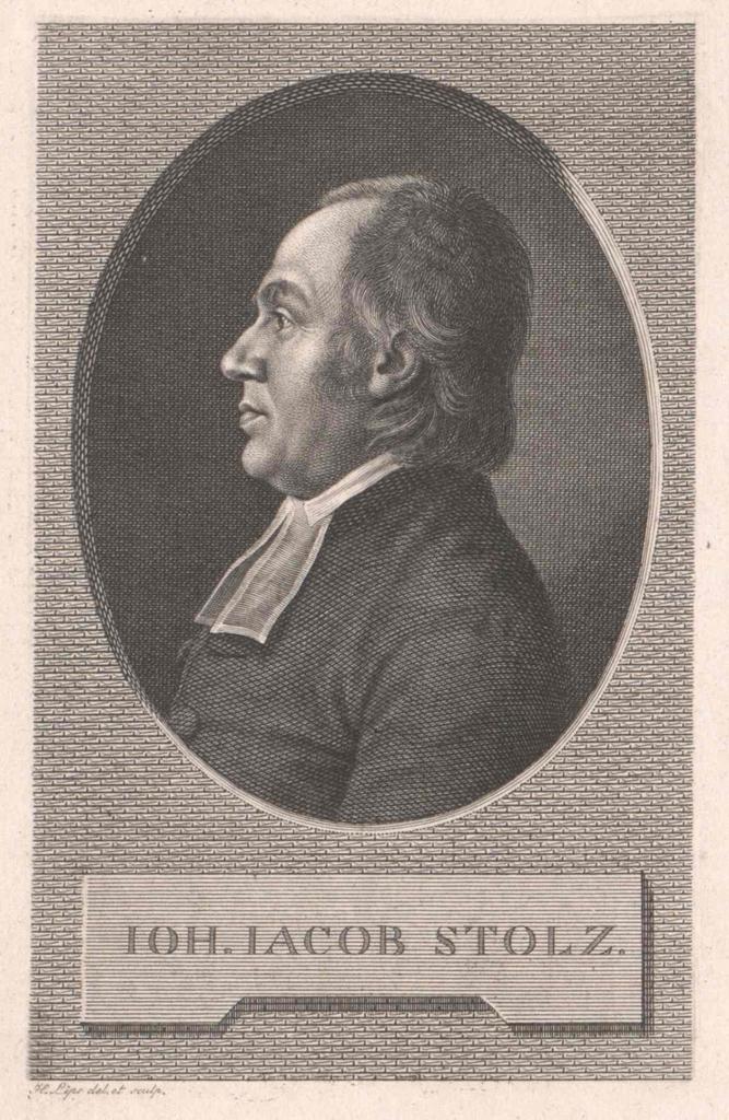 Stolz, Johann Jakob