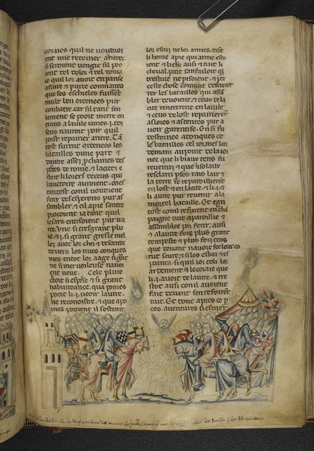 Storm from BL Royal 20 D I, f. 281