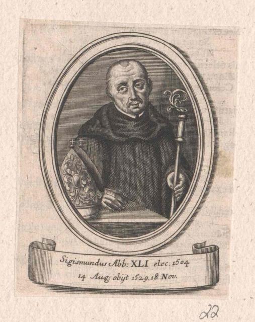 Taler, Sigismund