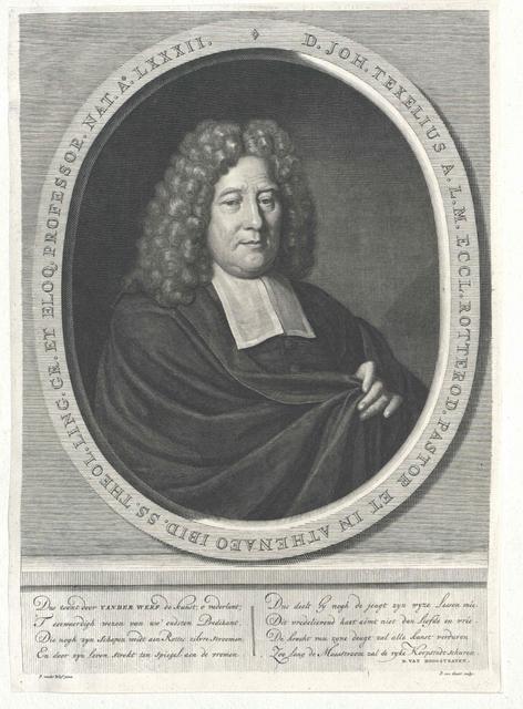 Texel, Johan