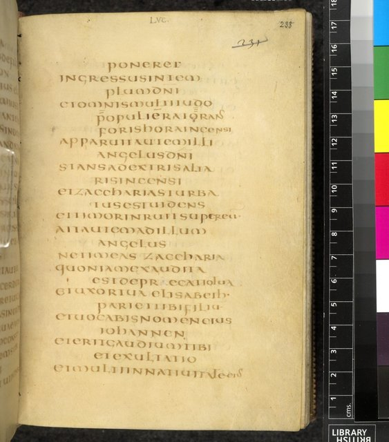 Text from BL Harley 1775, f. 233