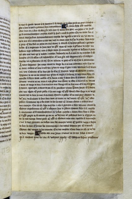 Text from BL Royal 2 B VII, f. 21