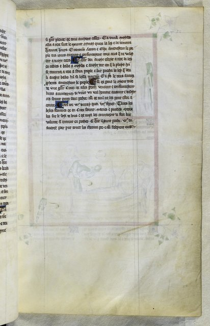 Text from BL Royal 2 B VII, f. 22