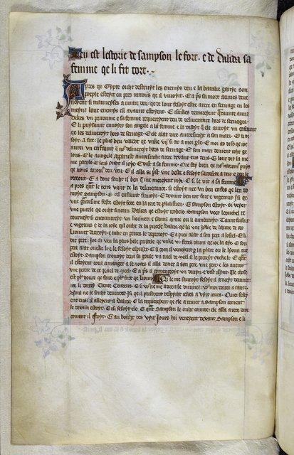 Text from BL Royal 2 B VII, f. 41v