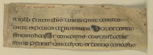 Text from BL Sloane 1044, f. 2