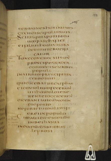 Text page from BL Harley 1775, f. 122