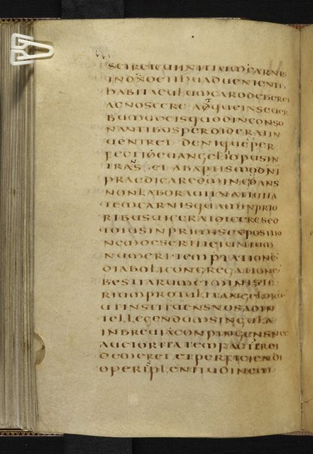 Text page from BL Harley 1775, f. 141v