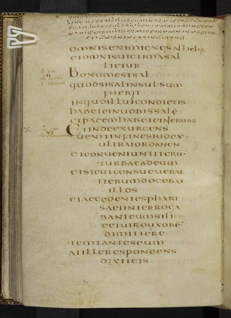 Text page from BL Harley 1775, f. 187v