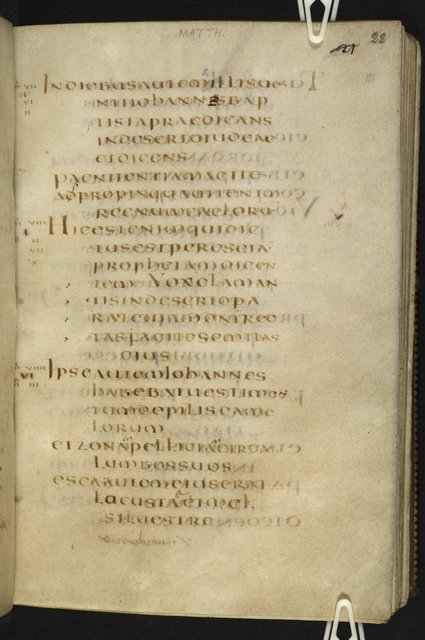 Text page from BL Harley 1775, f. 22