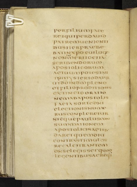 Text page from BL Harley 1775, f. 226v