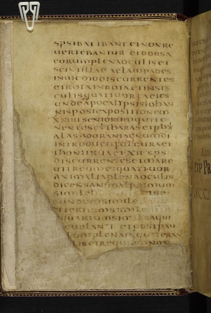Text page from BL Harley 1775, f. 2v