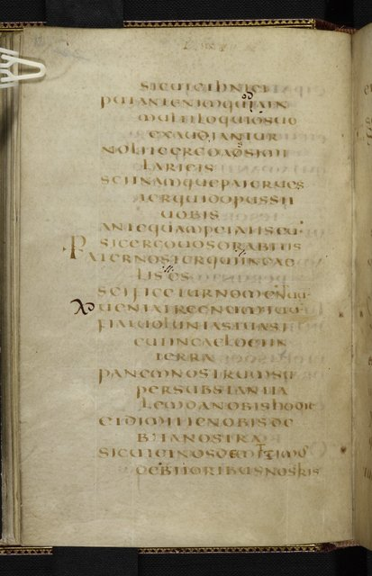 Text page from BL Harley 1775, f. 33v