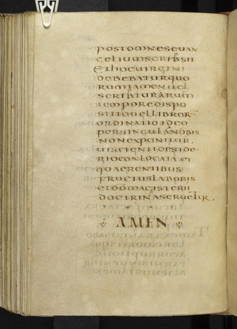 Text page from BL Harley 1775, f. 371v