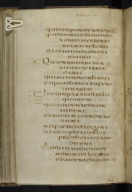 Text page from BL Harley 1775, f. 61v