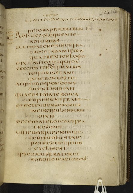 Text page from BL Harley 1775, f. 62