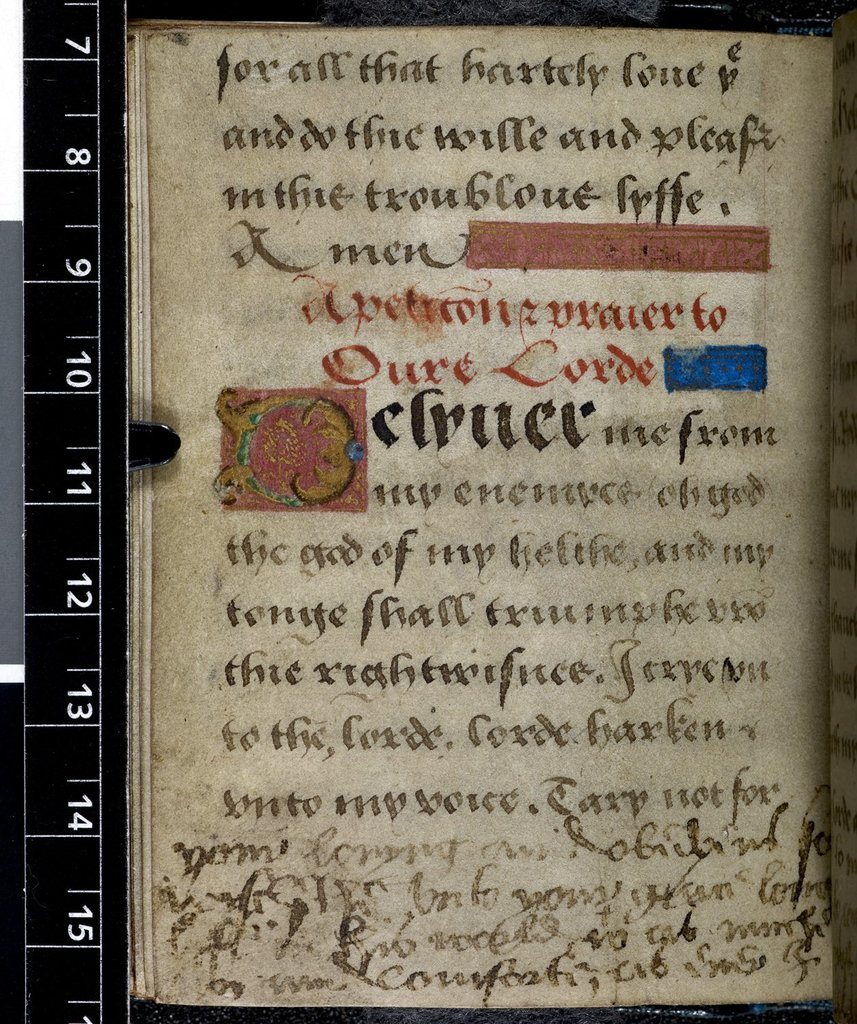 Text page from BL Harley 2342, f. 59v