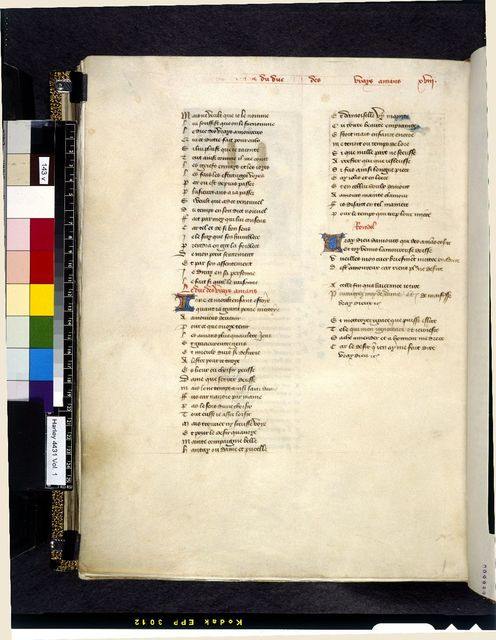 Text page from BL Harley 4431, f. 143v