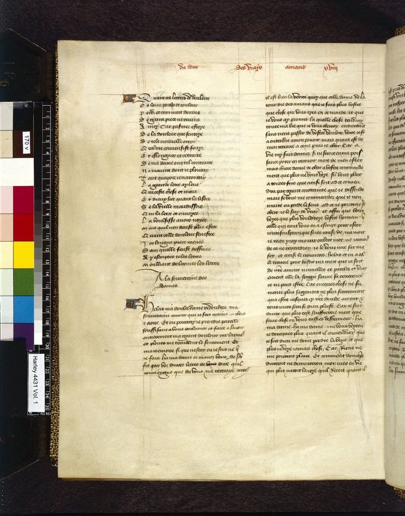 Text page from BL Harley 4431, f. 170v