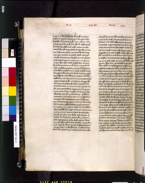 Text page from BL Harley 4431, f. 367v