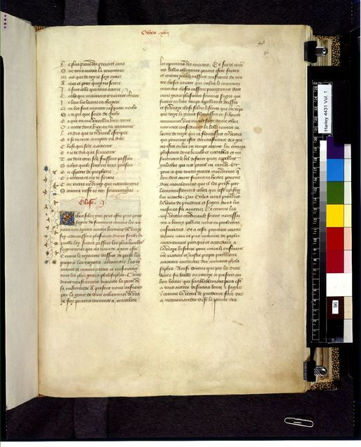 Text page from BL Harley 4431, f. 96