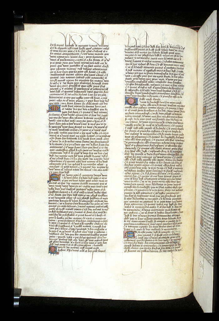 Text page from BL Royal 15 E VI, f. 194v