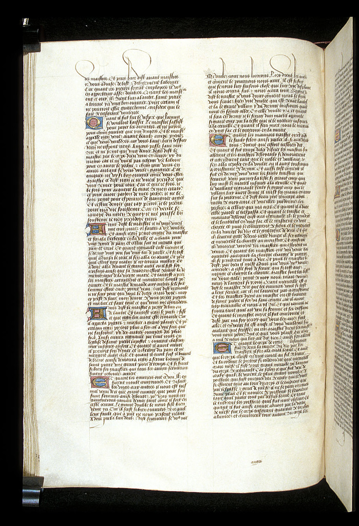 Text page from BL Royal 15 E VI, f. 204v