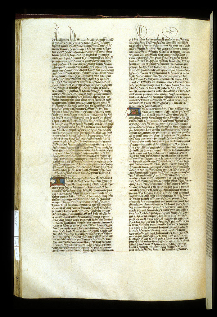 Text page from BL Royal 15 E VI, f. 238v