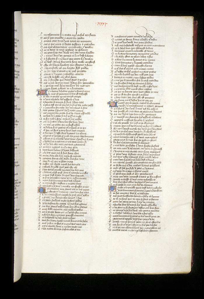 Text page from BL Royal 15 E VI, f. 35