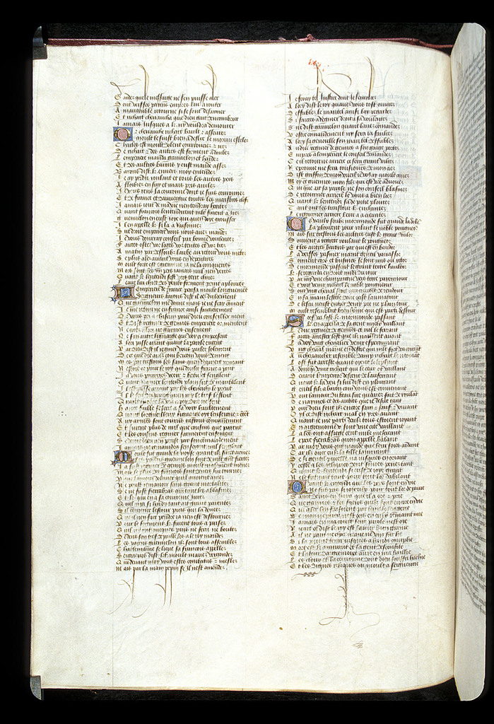 Text page from BL Royal 15 E VI, f. 81v