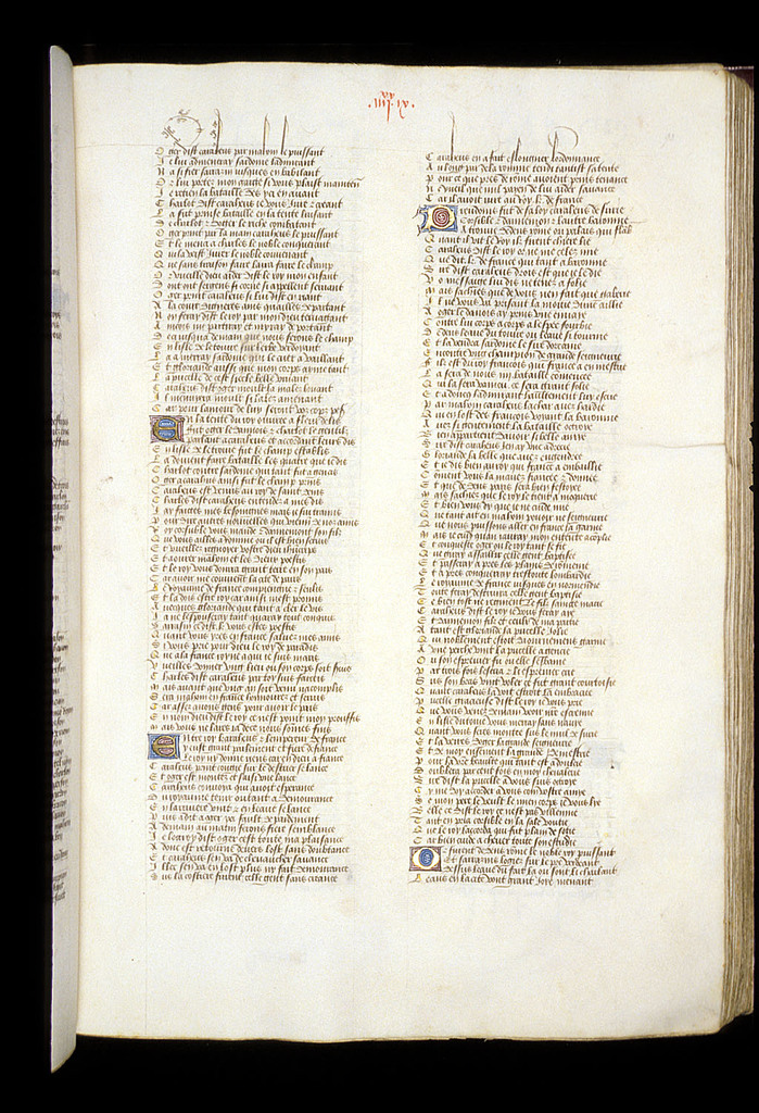 Text page from BL Royal 15 E VI, f. 93