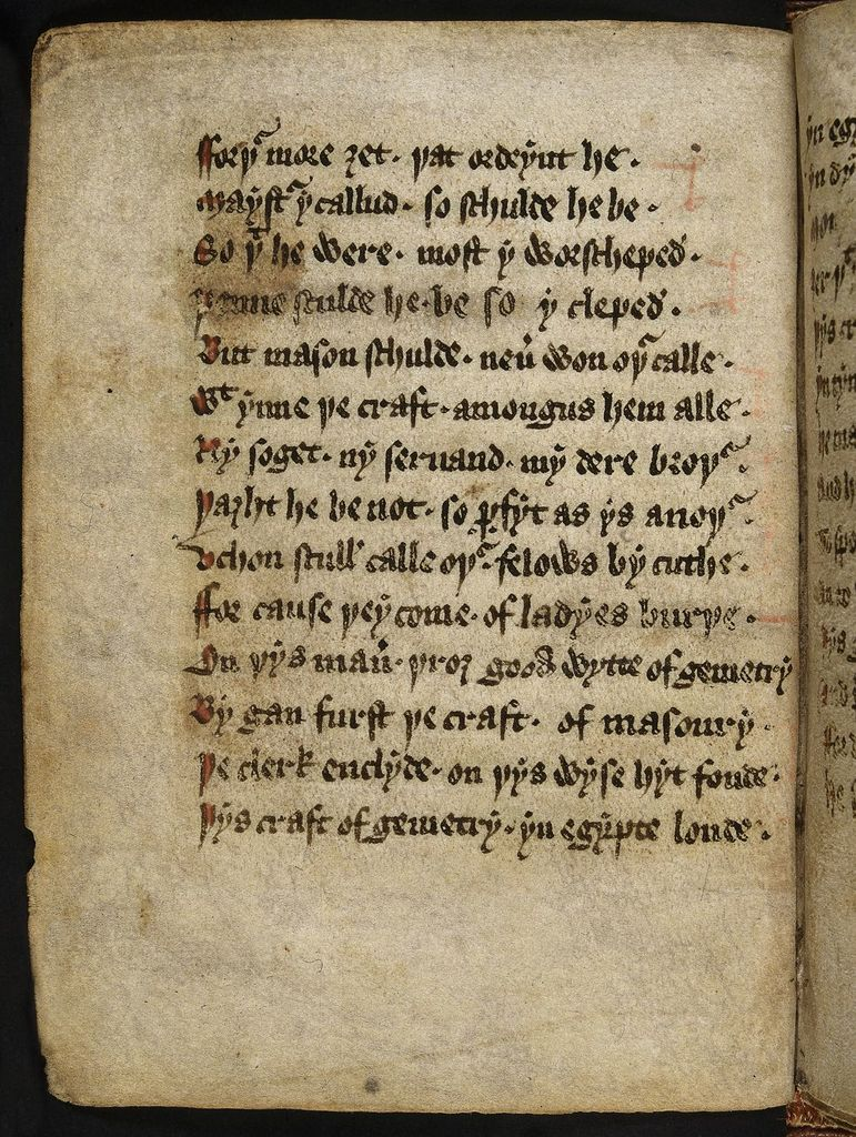 Text page from BL Royal 17 A I, f. 2v