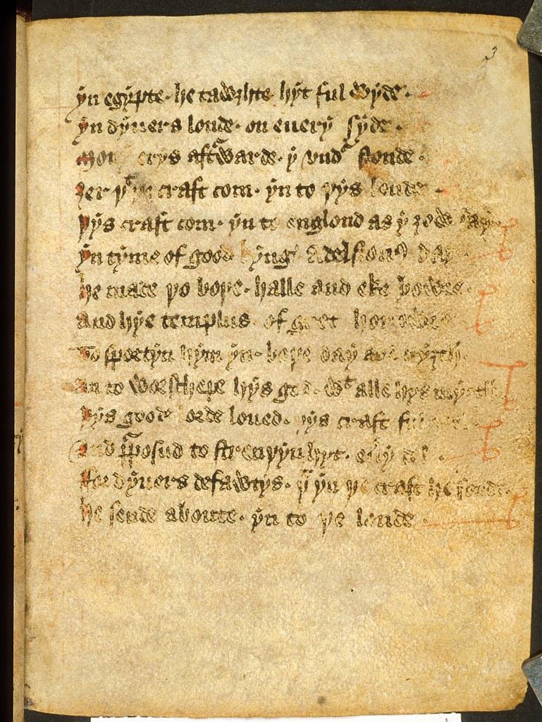 Text page from BL Royal 17 A I, f. 3