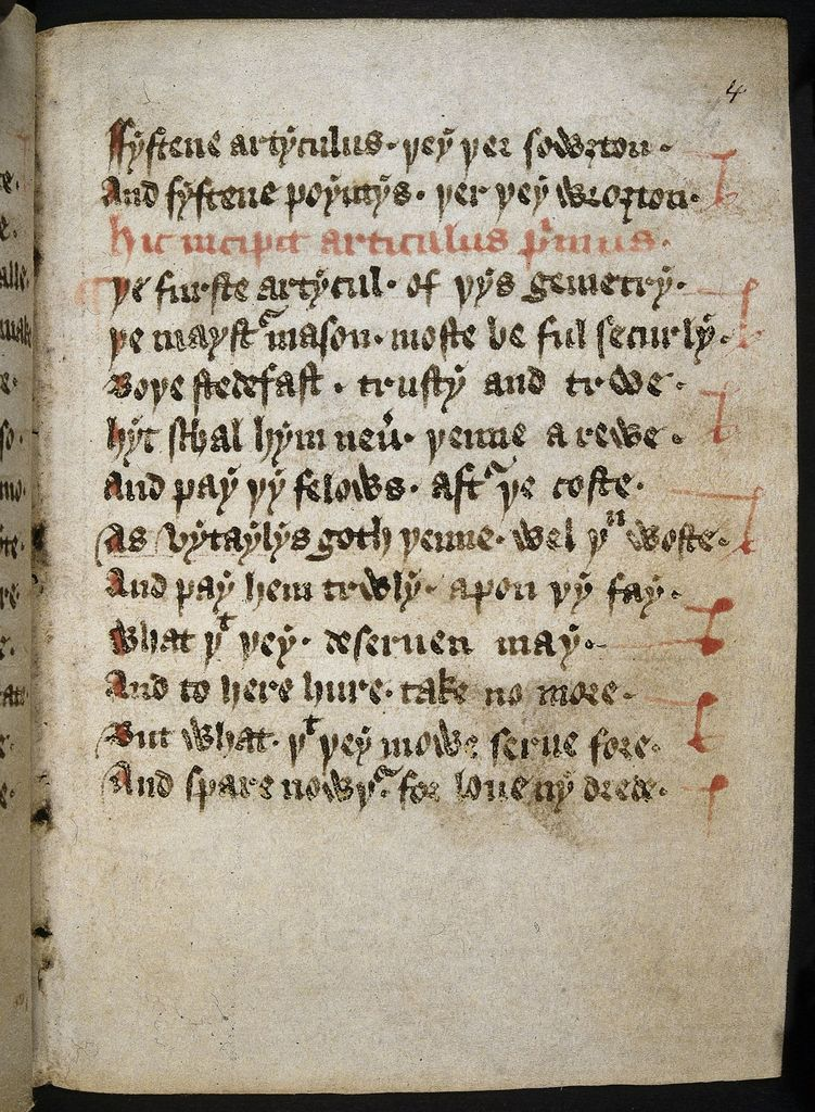 Text page from BL Royal 17 A I, f. 4