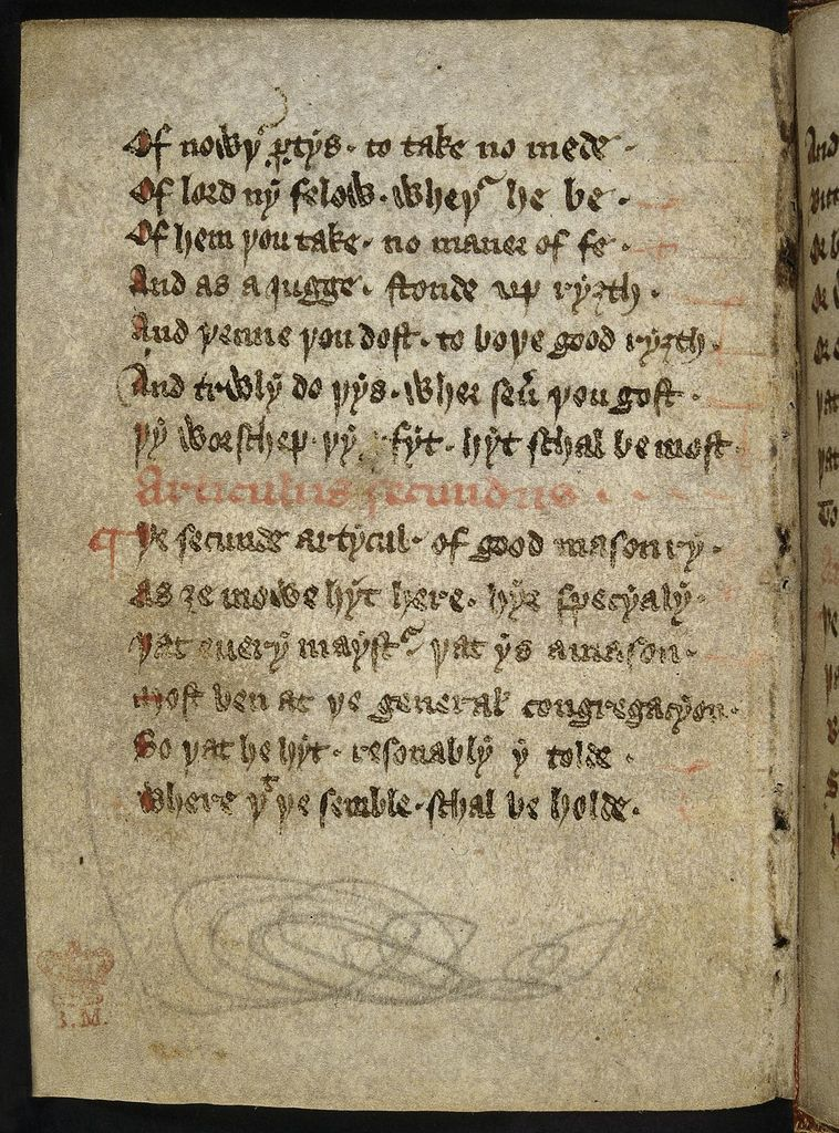 Text page from BL Royal 17 A I, f. 4v